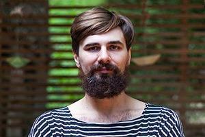 Внешний вид (Киев): Сергей Яценко, совладелец «Лесного причала»