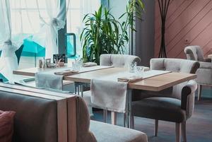 Два суши-бара, «Чайная высота» на Тверской и классический итальянский аперитивный бар