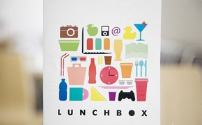 Новое место: Lunchbox
