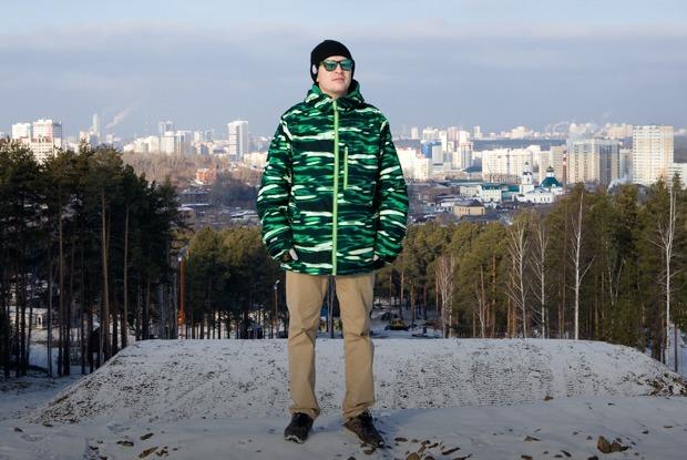 Как изменился «Уктус»: Новый сноупарк и большие надежды