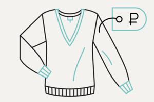 Самый дорогой и дешёвый свитер в Uniqlo