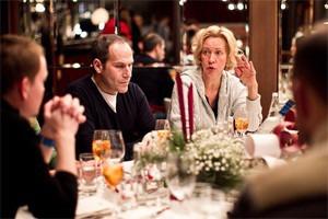 Разговоры на ужине: Гражданские инициативы