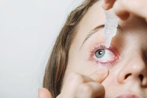 Как не посадить зрение за время карантина