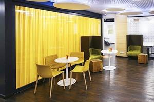 Интерьер недели (Петербург): Офис IT-компании JetBrains