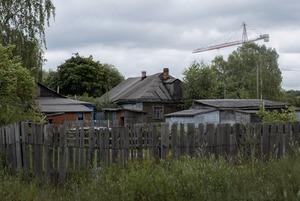 Терехово — последняя деревня Москвы. Руководство по убийству
