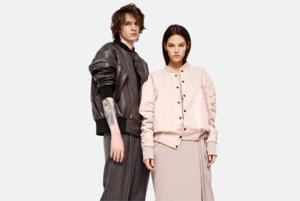 Couple: Агендерная коллекция Ushatáva