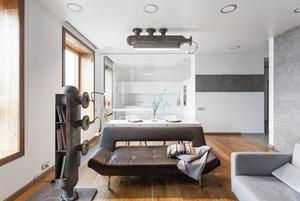 10 идей от дизайнеров, как сделать интерьер удобным и уютным