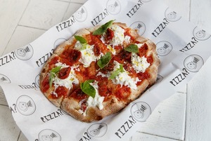 Возвращение пиццы Зотова: Si на проспекте Мира