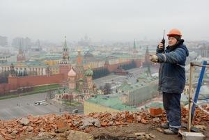 Мечтатель или провидец: 23 проекта мэра Лужкова