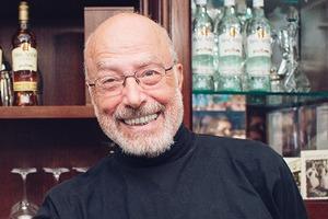 Бартендер Питер Дорелли — о втором золотом веке алкогольной индустрии