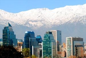 Сколько стоит жизнь в Сантьяго