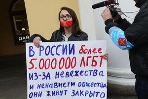 Елена Григорьева и ее жизнь: Что известно про убитую в Петербурге активистку