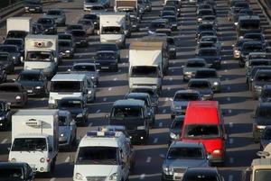 Нужен ли в Москве личный автомобиль?