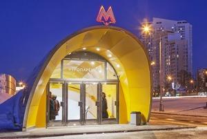 Метро-80: Лучшие материалы The Village о Московском метрополитене