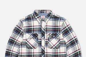 Где купить мужскую рубашку в клетку: 9 вариантов от одной до семи тысяч рублей