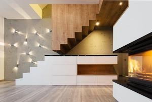 Как правильно расположить свет в квартире