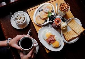 Ранние завтраки в Нижнем Новгороде