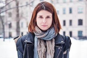 Внешний вид: Яна Зяблина, руководитель галереи YellowKorner