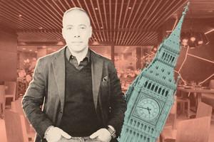 Русские и тут: The Guardian о ресторане Аркадия Новикова