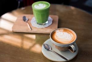 Где пить кофе в Москве: Часть III
