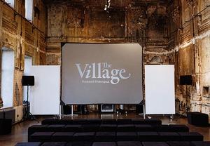 Презентация The Village — Нижний Новгород