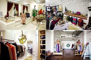 Гид по секонд-хендам и винтажным магазинам: 11 мест в Москве