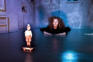 Лирический хоррор и готический анекдот: Зачем идти на кукольный фестиваль «Петрушка Великий»