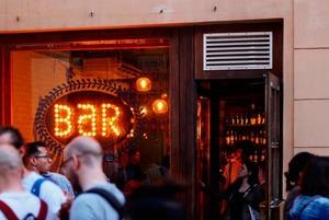 В сентябре на улице Рубинштейна закрывается сразу несколько популярных заведений. Что происходит?