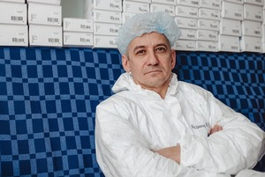 Михаил Кецкало — об изобретениях, помогающих пациентам с COVID-19