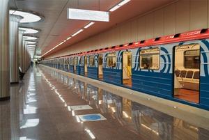 Зонтпэкер и зарядка для гаджетов — как устроена станция метро «Котельники»