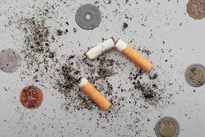 Страна курильщика: Где больше курят — в России, Германии или США