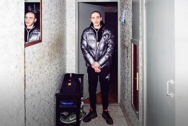 Хаски — об общежитии МГУ и одиночестве