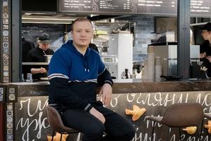 Михаил Гончаров, «Теремок»: «На блинах с черной икрой мы почти не зарабатываем»
