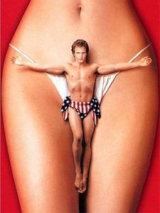 10 цитат о секс-индустрии из фильма «Народ против Ларри Флинта» (The People vs. Larry Flynt)