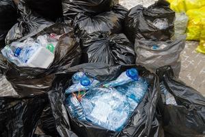 Как перестать быть варваром и начать сортировать мусор