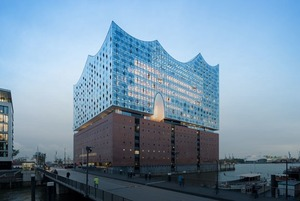 Лучшая архитектура 2017 года
