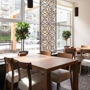 Ресторан грузинской кухни «Шоти»