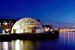 Как Копенгаген готовится к «Евровидению»
