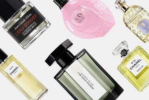 Сырая земля и хвоя: Молодые парфюмеры советуют 16 ароматов на весну