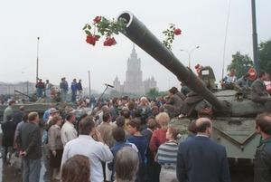 Что читать и смотреть о ГКЧП и развале СССР