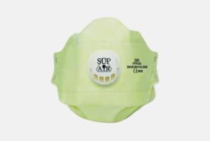 Какая маска может защитить от коронавируса