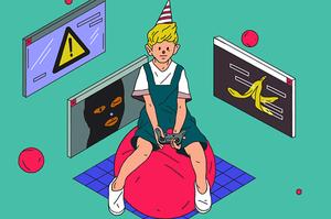 «Скоро мои дети будут в Tinder»: Как подготовить ребенка к жизни в цифровом мире
