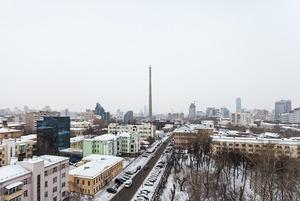 Как работают E, 3G и LTE в Екатеринбурге