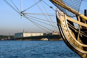 «Петербургу нужен хороший психоаналитик»: Дэниел Брук — о будущем города
