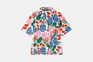 Что покупать в новой коллекции Uniqlo x Marimekko