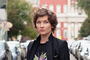Внешний вид: Анита Гиговская, президент Conde Nast Russia