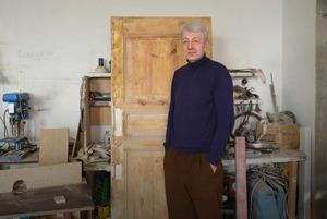 Как петербуржец реставрирует исторические квартиры