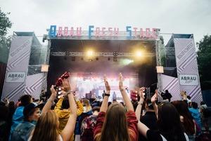 Почему Bosco Fresh Fest не хочет становиться больше: Интервью с организатором фестиваля