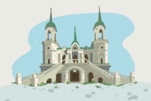 «Вон из Москвы!»: 7 усадеб рядом с городом