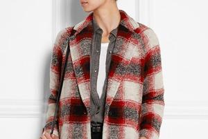 25 женских пальто
